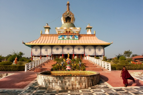 German Buddhist Temple