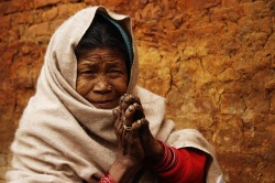 Namaste From Old Lady_ Nepal_5