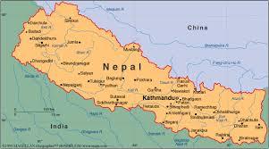 Nepal_Map_1