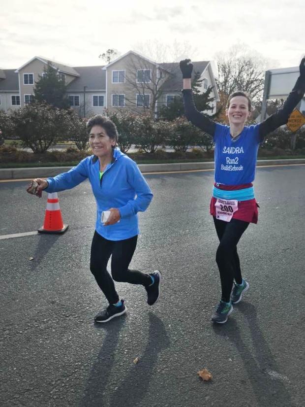 Delaware Marathon 13