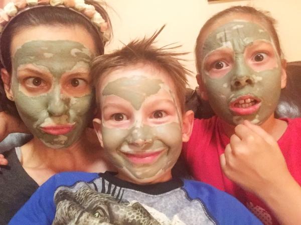 Shreck FAMILY